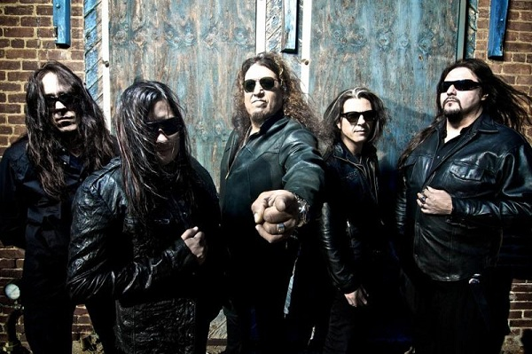 "Testament publicará en abril ""Titans of Creation"" y adelanta el single ""Night of the Witch"""