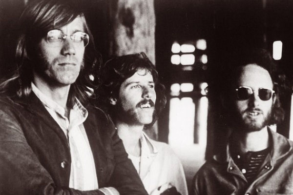 Relanzan versiones remasterizadas de «Other Voices» y «Full Circle» de The Doors