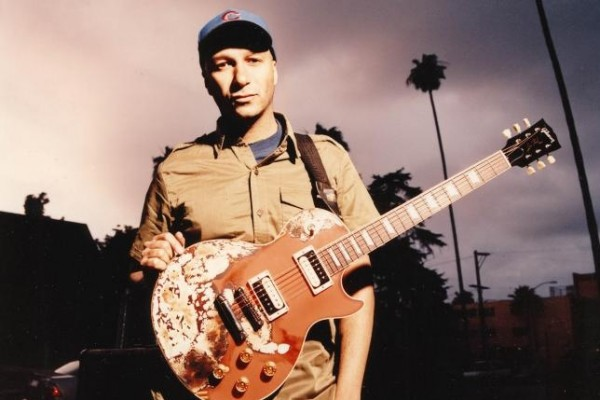 "Tom Morello dice que es un ""milagro"" que Rage Against the Machine haya durado tanto tiempo"