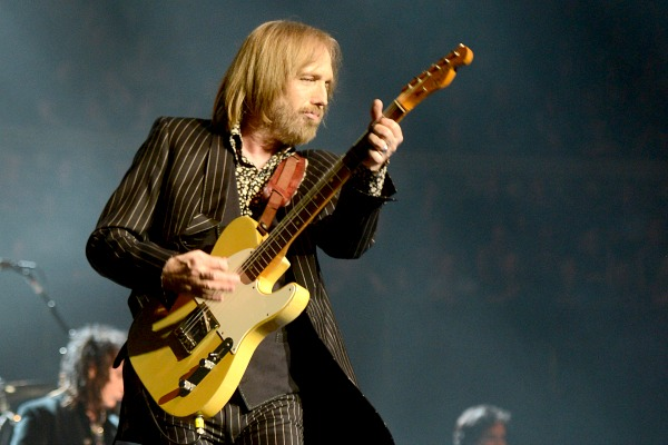 "Tom Petty murió por una ""sobredosis accidental de analgésicos"""