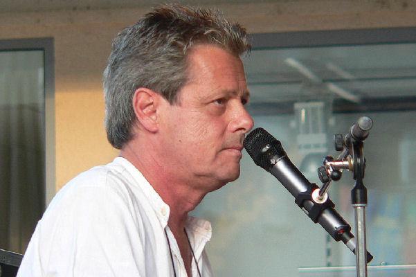 Falleció Eddie Hardin, ex integrante del Spencer Davis Group y Axis Point