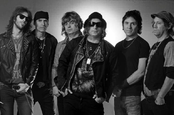 "La 25 anuncia los shows ""La 25×4 100% Rock"""