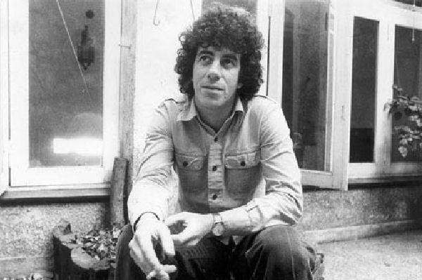 Hace 9 años fallecía Oscar Moro, baterista de Los Gatos, Seru Girán y Riff