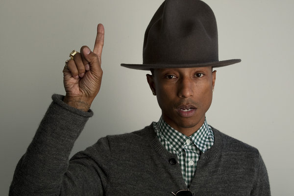 Pharrell Williams estrena el inspirador video de «Freedom»