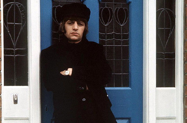 """Subastan en más de 45 mil dólares la chaqueta que Ringo Starr usó en la película """"Help!"""""""