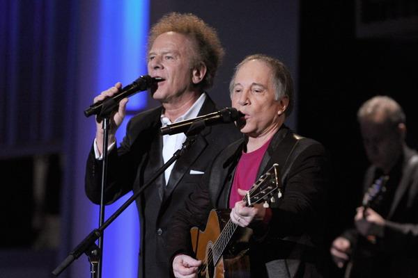 Art Garfunkel quiere otro álbum de Simon & Garfunkel