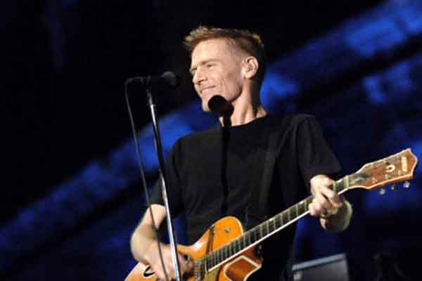 "Bryan Adams escribió la partitura del musical ""Pretty Woman"""