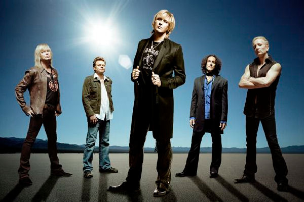 Def Leppard gana el voto popular para el ingreso al Rock and Roll Hall of Fame