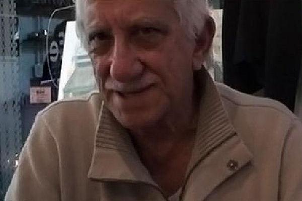 Falleció Jimmy Olszevicki, el fotógrafo de Tanguito