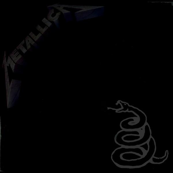 """Hace 24 años, Metallica hacía estallar todo con el """"Álbum negro"""""""