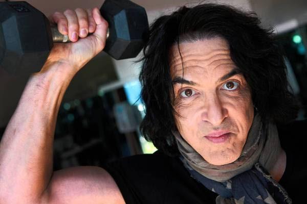 Paul Stanley prefiere un tercer álbum solista antes que un nuevo disco de Kiss
