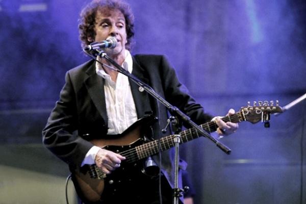 Raúl Porchetto es distinguido como Personalidad destacada de la Cultura de la Ciudad de Buenos Aires