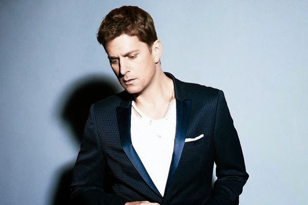 "Rob Thomas confiesa que compuso ""Smooth"" con George Michael en mente"
