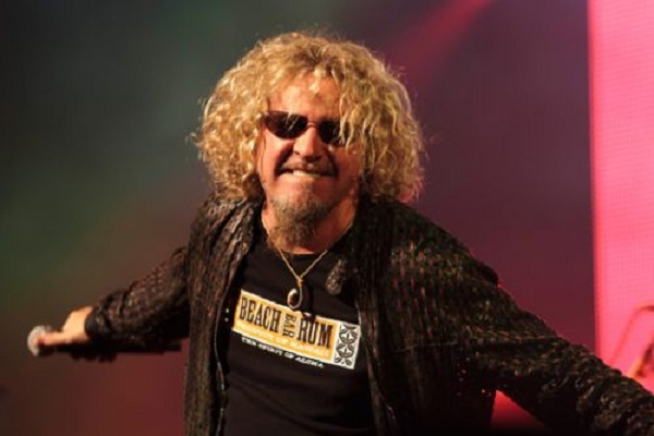 "Sammy Hagar revela que ""Space Between"" podría ser su último álbum"