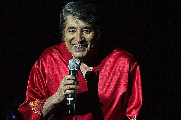 Hoy cumpliría 70 años Sandro, el ídolo de América
