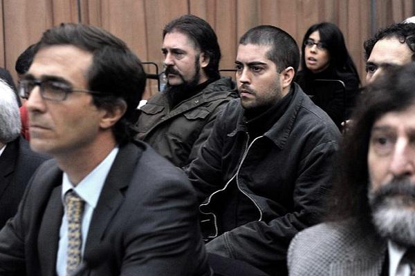 Los ex músicos de Callejeros deberán volver a prisión