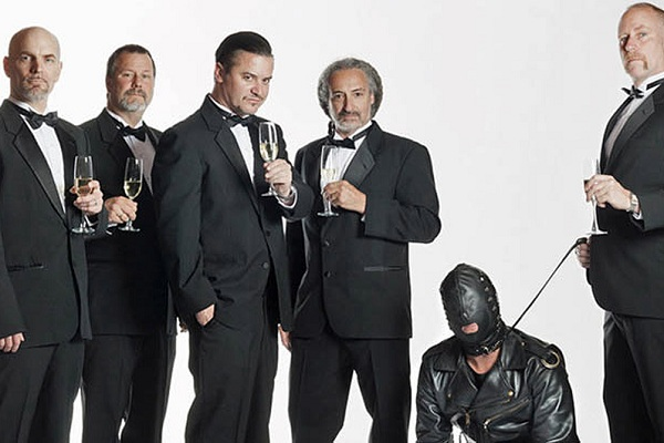 Faith No More suma las reediciones de «King For a Day» y «Album of the Year»