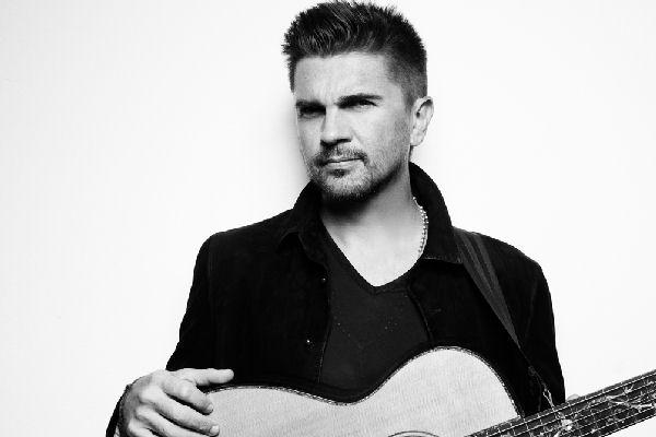 En octubre, Juanes llegará al Luna Park con su «Loco de amor Tour»