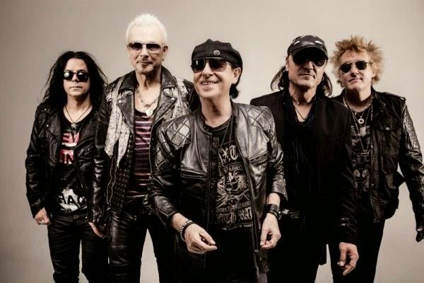 Klaus Meine no quiere hablar de una despedida de Scorpions