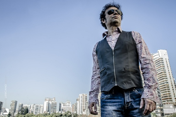 Entrevista: Alejandro Desilvestre