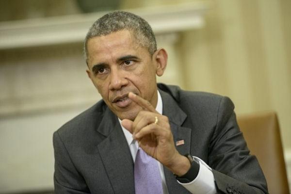 "Escuchá a Obama cantar ""Ya no sos igual"" de 2 Minutos"