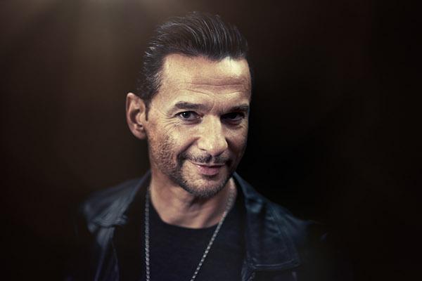 David Gahan, vocalista de Depeche Mode, dice que Metallica hace «canciones pop»