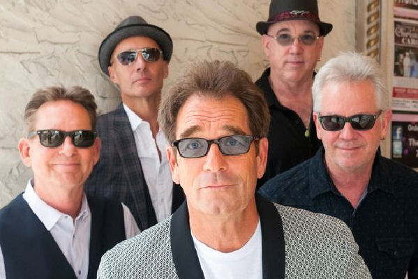 "Domingo Retro: Huey Lewis & The News, ""Sports"" (1983)"