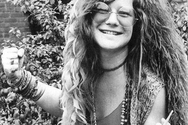 50 años sin Janis Joplin, un potente grito femenino desde las entrañas en pleno «verano del amor»