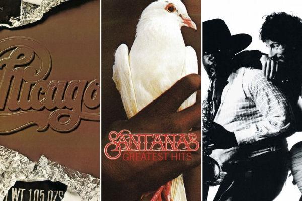 Falleció John Berg, ex director de arte de Columbia Records y creador de icónicas portadas