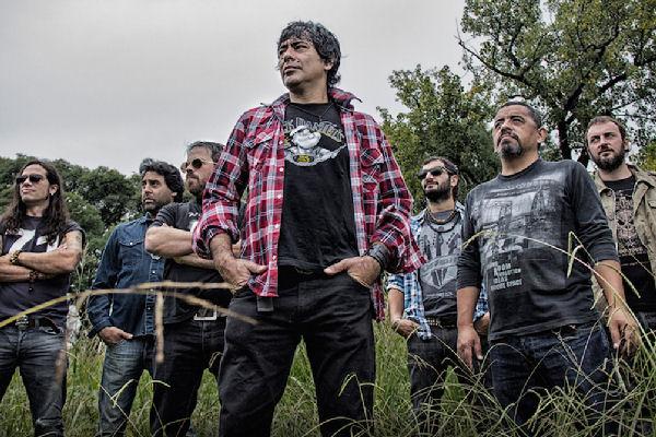 """La Borgoña: """"En la Argentina sobran estrellas de rock y falta gente con talento"""""""