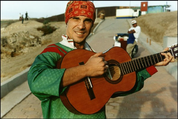 Manu Chao vuelve después de una década con tres nuevas canciones