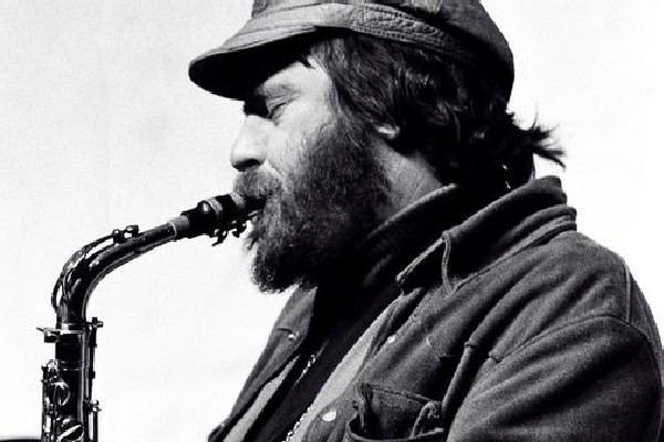 Falleció el legendario saxofonista de jazz Phil Woods