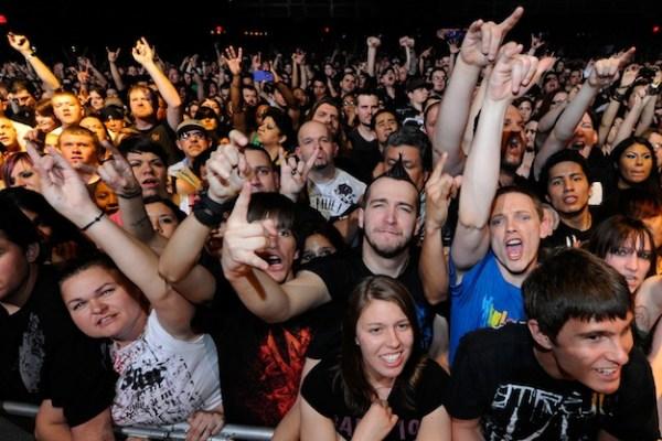 """""""Sucio y Desprolijo"""", un nuevo documental sobre el heavy metal argentino"""