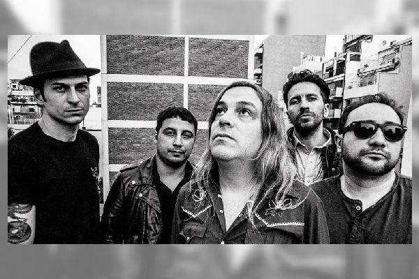 Satan Dealers festeja sus 15 años con un concierto y nuevo disco