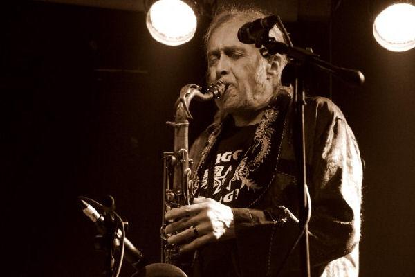 Falleció Steve Mackay, ex saxofonista de The Stooges
