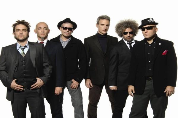 Los Fabulosos Cadillacs anuncian shows en Corrientes, Córdoba y Centroamérica