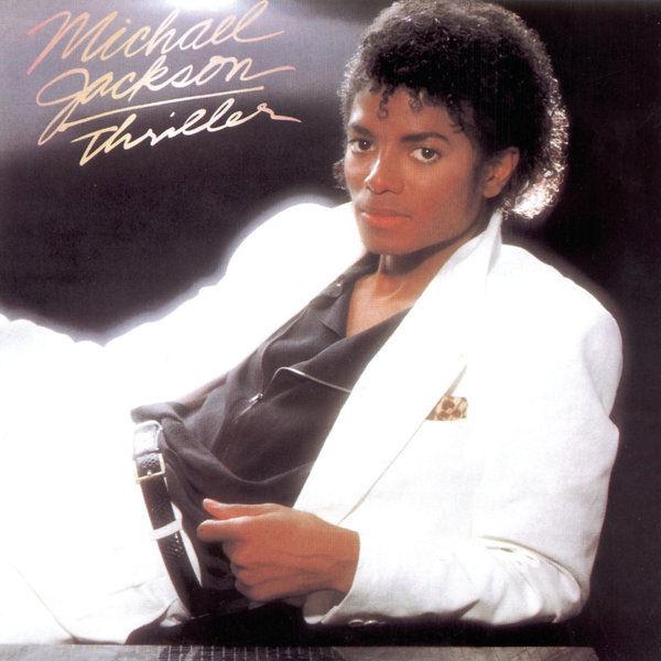 """El álbum """"Thriller"""", de Michael jackson, cumple 33 años"""