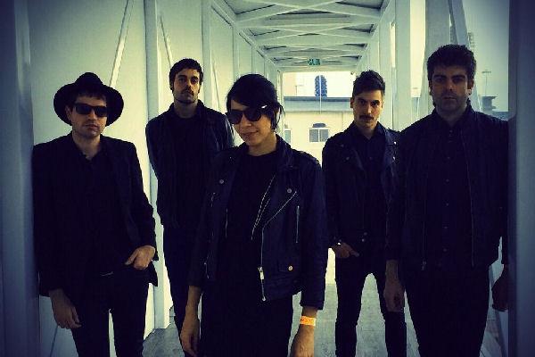La banda española Dorian estrena el videoclip de «Cualquier otra parte»