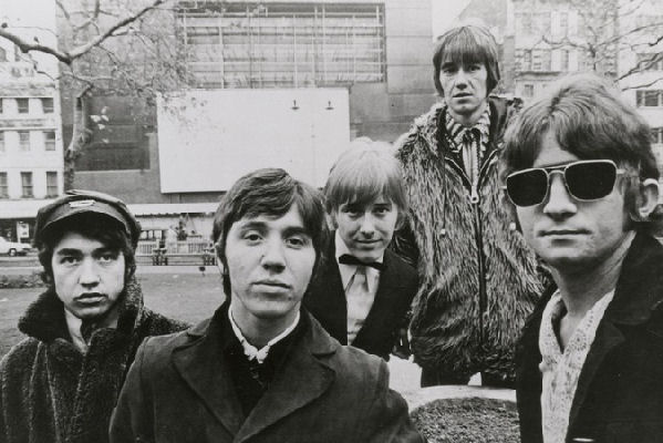 Falleció Stevie Wright, el líder de la banda australiana The Easybeats
