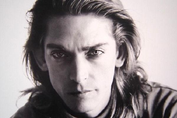 30 años sin Federico Moura, el más glamoroso del rock argentino