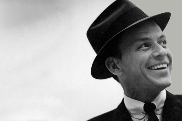 Hace un siglo nacía Frank Sinatra, «La Voz»