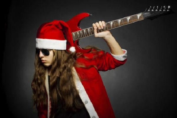 24 canciones para recibir la Navidad