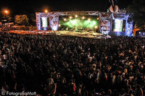 """Comienza a revelarse la grilla del """"Rock en Baradero 2019"""""""