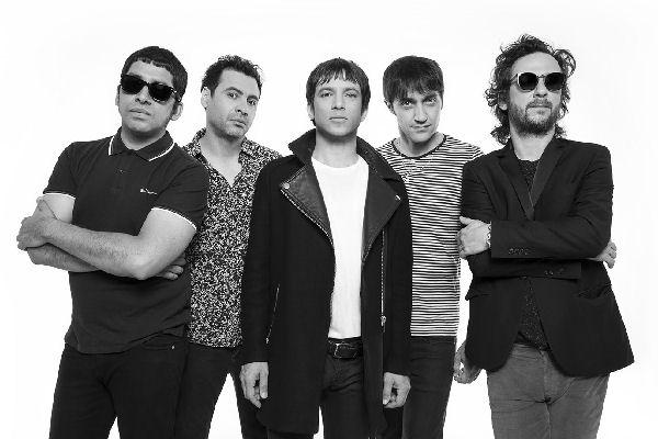Turf cerrará el año con un show en La Trastienda