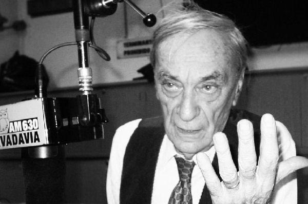 El recuerdo de Antonio Carrizo y su amistad con Pappo