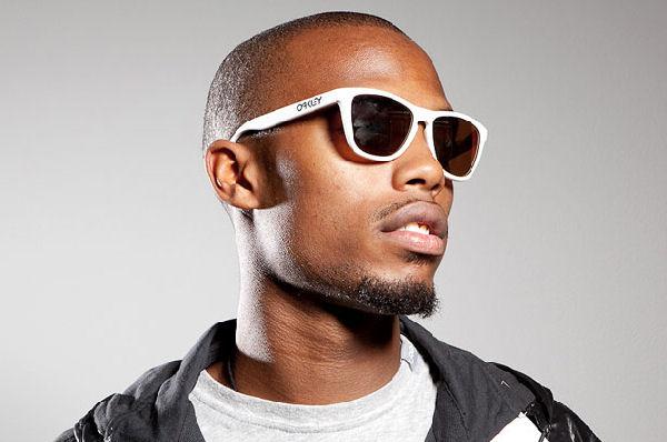 El rapero B.o.B afirma que la esclavitud en Estados Unidos nunca sucedió