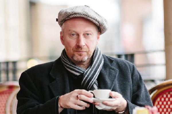 Tras varios días en coma, falleció el músico inglés Black