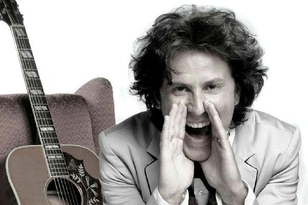 Coti comienza su gira «Cercanías y Confidencias» con conciertos en San Isidro y San Miguel