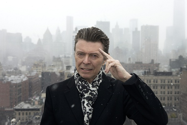 El EP final de David Bowie llegará en CD y vinilo