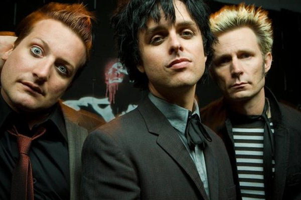 Billie Joe Armstrong revela cuál es su canción de Green Day favorita